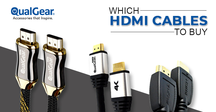 Which HDMI Cables To Buy?
