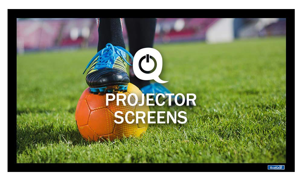 Projector Screen Bundles