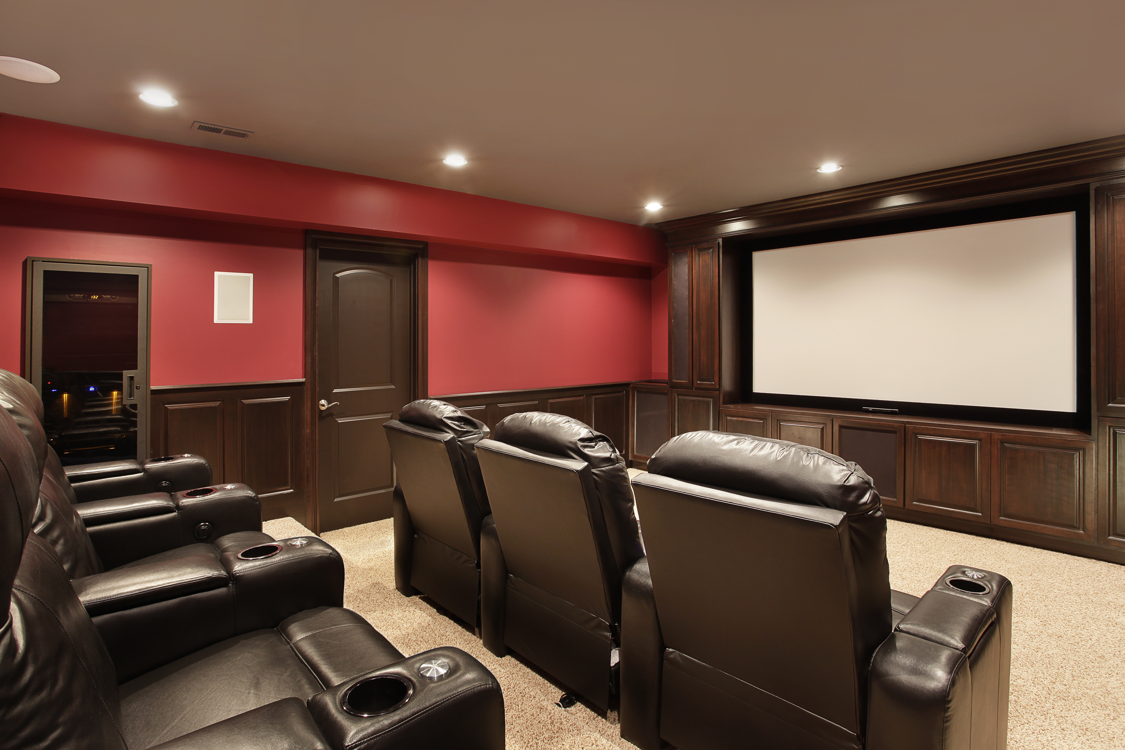 Home Theater Bundle Value Package $3,999.95*