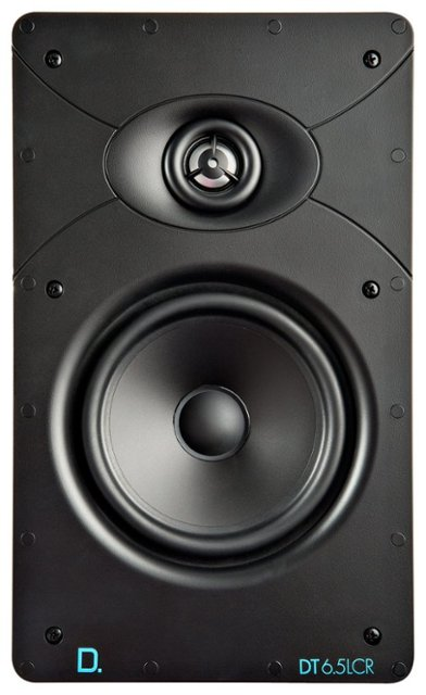 Definitive Technology (DT-6.5-LCR) Series 6.5