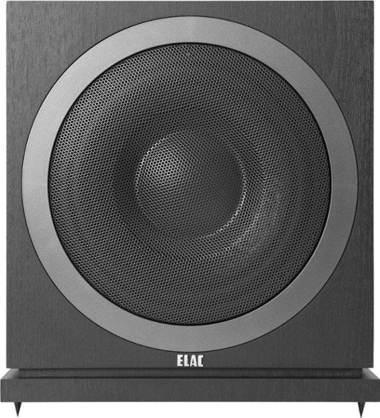ELAC - (SUB3010-BLK) 10