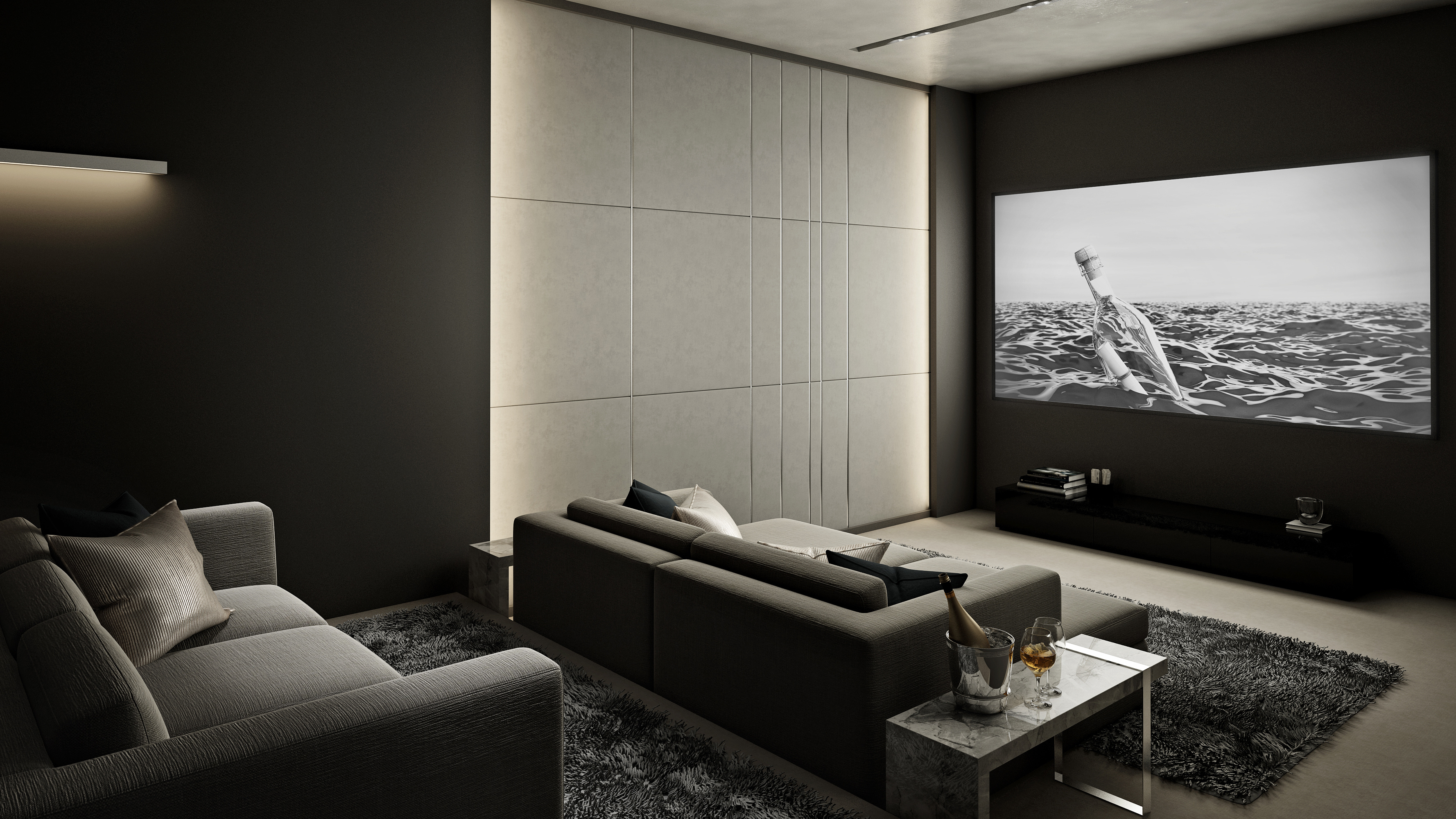 Home Theater Bundle Gold Package $5999.95*